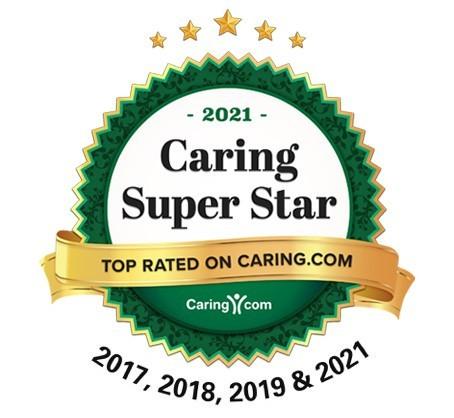 Caring.com Caring Super Star 2021