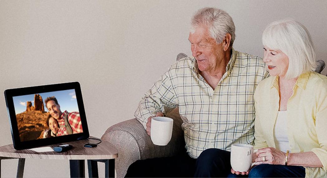 ViewClix for Seniors